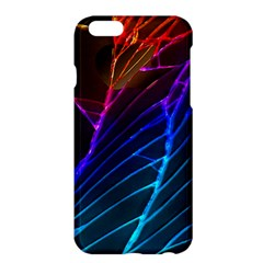 Cracked Out Broken Glass Apple Iphone 6 Plus/6s Plus Hardshell Case