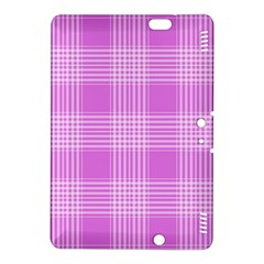 Seamless Tartan Pattern Kindle Fire Hdx 8 9  Hardshell Case