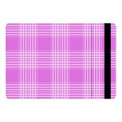Seamless Tartan Pattern Apple Ipad Pro 10 5   Flip Case