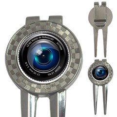 Camera Lens Prime Photography 3 In 1 Golf Divots