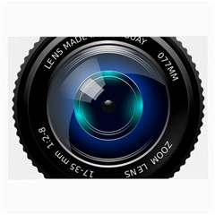 Camera Lens Prime Photography Large Glasses Cloth