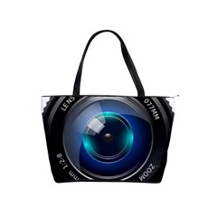 Camera Lens Prime Photography Shoulder Handbags