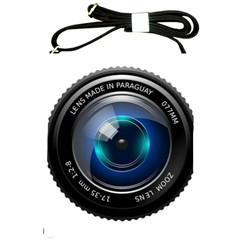 Camera Lens Prime Photography Shoulder Sling Bags