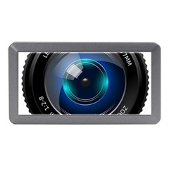 Camera Lens Prime Photography Memory Card Reader (mini)
