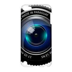 Camera Lens Prime Photography Apple Ipod Touch 5 Hardshell Case