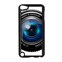 Camera Lens Prime Photography Apple Ipod Touch 5 Case (black)