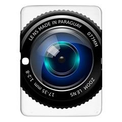 Camera Lens Prime Photography Samsung Galaxy Tab 3 (10 1 ) P5200 Hardshell Case