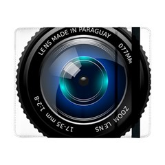 Camera Lens Prime Photography Samsung Galaxy Tab Pro 8 4  Flip Case