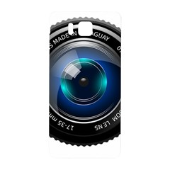 Camera Lens Prime Photography Samsung Galaxy Alpha Hardshell Back Case