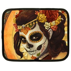 Fantasy Girl Art Netbook Case (xl)