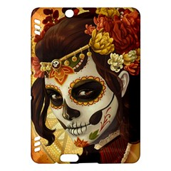 Fantasy Girl Art Kindle Fire Hdx Hardshell Case