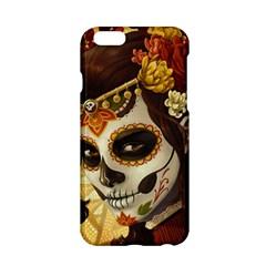 Fantasy Girl Art Apple Iphone 6/6s Hardshell Case