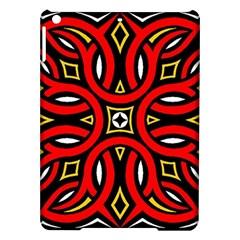 Traditional Art Pattern Ipad Air Hardshell Cases