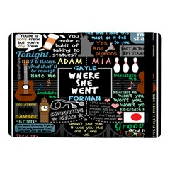 Book Quote Collage Samsung Galaxy Tab Pro 10 1  Flip Case
