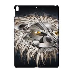 Lion Robot Apple Ipad Pro 10 5   Hardshell Case