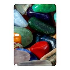 Stones Colors Pattern Pebbles Macro Rocks Samsung Galaxy Tab Pro 10 1 Hardshell Case
