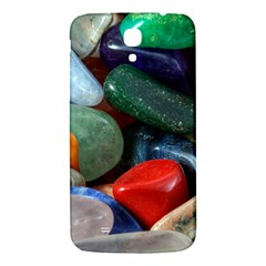 Stones Colors Pattern Pebbles Macro Rocks Samsung Galaxy Mega I9200 Hardshell Back Case