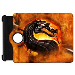 Dragon And Fire Kindle Fire Hd 7