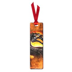 Dragon And Fire Small Book Marks