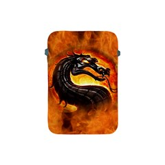 Dragon And Fire Apple Ipad Mini Protective Soft Cases