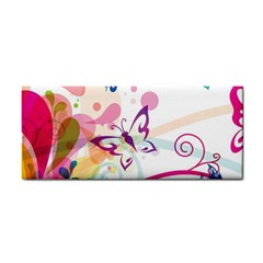 Butterfly Vector Art Cosmetic Storage Cases