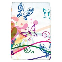 Butterfly Vector Art Flap Covers (l)