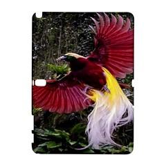 Cendrawasih Beautiful Bird Of Paradise Galaxy Note 1