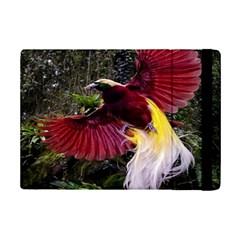 Cendrawasih Beautiful Bird Of Paradise Ipad Mini 2 Flip Cases