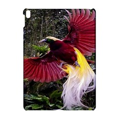 Cendrawasih Beautiful Bird Of Paradise Apple Ipad Pro 10 5   Hardshell Case