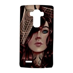 Beautiful Women Fantasy Art Lg G4 Hardshell Case