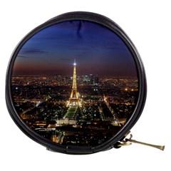 Paris At Night Mini Makeup Bags
