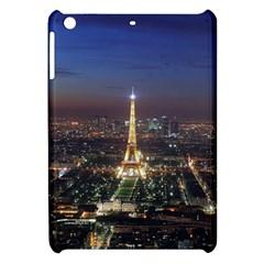 Paris At Night Apple Ipad Mini Hardshell Case