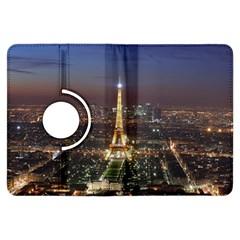 Paris At Night Kindle Fire Hdx Flip 360 Case
