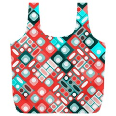 Pattern Factory 32d Full Print Recycle Bags (l)