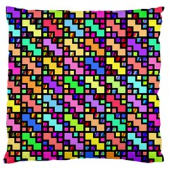80sblox Large Cushion Case (one Side)