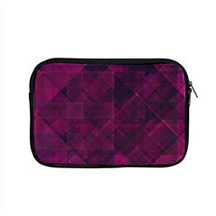 Pinkpunkplaid Apple Macbook Pro 15  Zipper Case