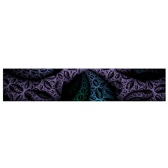 Leeches Flano Scarf (small)