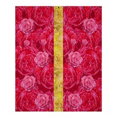 Rose And Roses And Another Rose Shower Curtain 60  X 72  (medium)