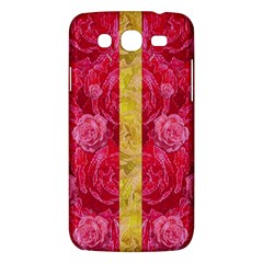 Rose And Roses And Another Rose Samsung Galaxy Mega 5 8 I9152 Hardshell Case