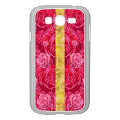 Rose And Roses And Another Rose Samsung Galaxy Grand Duos I9082 Case (white)