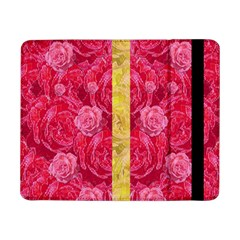 Rose And Roses And Another Rose Samsung Galaxy Tab Pro 8 4  Flip Case
