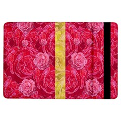 Rose And Roses And Another Rose Ipad Air Flip