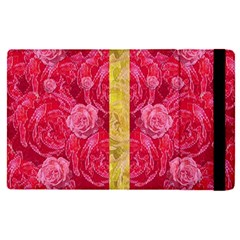 Rose And Roses And Another Rose Apple Ipad Pro 12 9   Flip Case
