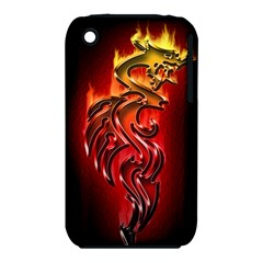 Dragon Fire Iphone 3s/3gs