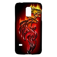 Dragon Fire Galaxy S5 Mini