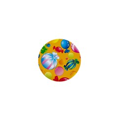 Sweets And Sugar Candies Vector  1  Mini Magnets
