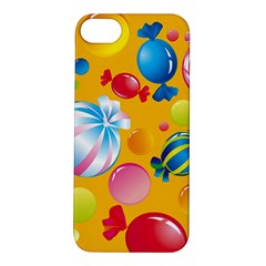 Sweets And Sugar Candies Vector  Apple Iphone 5s/ Se Hardshell Case