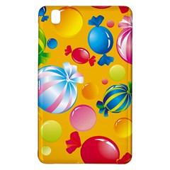 Sweets And Sugar Candies Vector  Samsung Galaxy Tab Pro 8 4 Hardshell Case