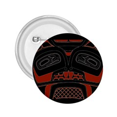 Traditional Northwest Coast Native Art 2 25  Buttons
