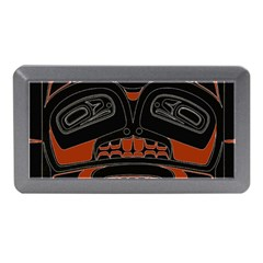 Traditional Northwest Coast Native Art Memory Card Reader (mini)